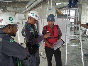 distributor johnson controls indonesia